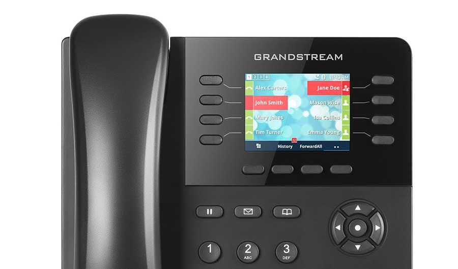 GXP2135 Phone