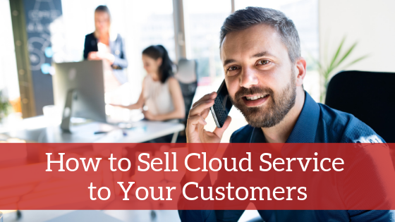 how-to-sell-cloud-service