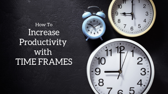 how-to-increase-productivity-with-time-frames