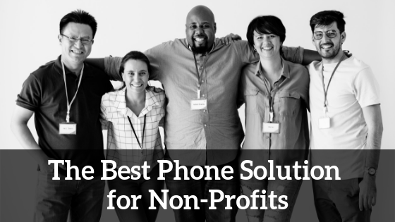 best-phone-solution-for-non-profits
